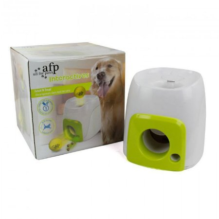 BRINQUEDO AFP - INTERACTIVE FETCH´N TREAT