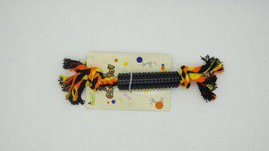 MORDEDOR DOG CHEW TOY BASTAO COM CORDA (5348)
