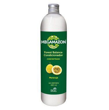 CONDICIONADOR MEGAMAZON FOREST BALANCE  MARACUJÁ 480ML