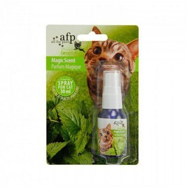ERVA DE GATO AFP GREEN RUSH - MAGIC SCENT - 30ML