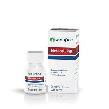 METACELL PET 50 ML