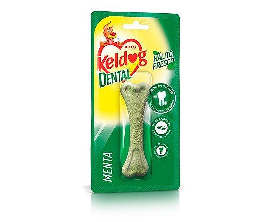 PETISCO KELDOG DENTAL MENTA 45G