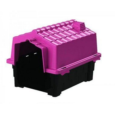 CASA ECO COLORS PET INJET N° 1 ROSA
