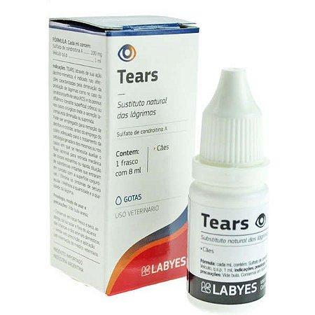 TEARS COLIRIO 8 ML