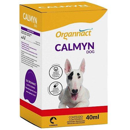 ORGANNACT CALMYN DOG 40 ML