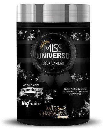 Btox Capilar Miss Universo 1kg