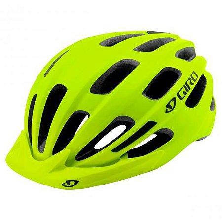 Capacete Giro Register 54-61cm Amarelo