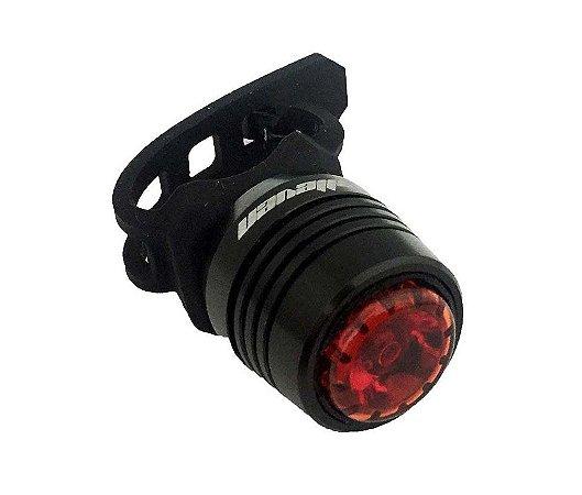 Vista Light Elleven Alumínio Redondo 1 Led