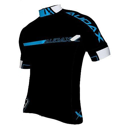 Camisa Audax Elite Auge Azul 2018