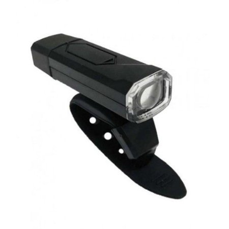 Farol Elleven Mini Recarregável 1 Led USB Super Brilho