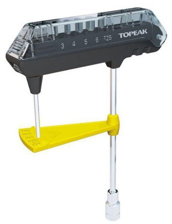 Torquímetro Analógico Topeak 1-12NM