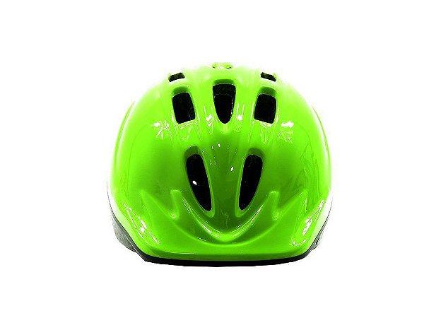 Capacete Infantil Corsa Verde