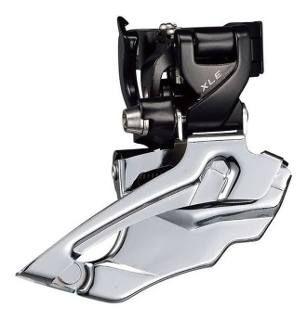 Câmbio Dianteiro Microshift XLE  2x10V