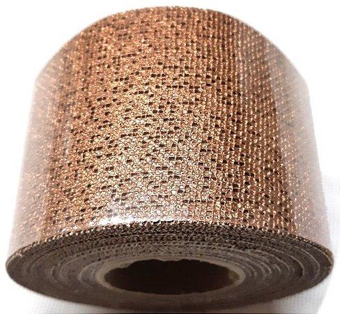 Tela Decotela Bronze