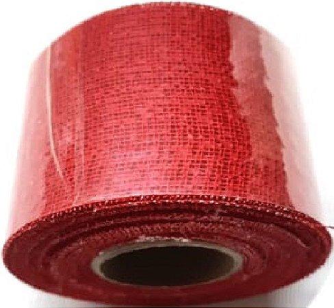 Tela Decotela Vermelho