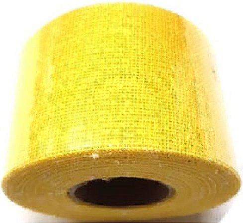 Tela Decotela Amarelo
