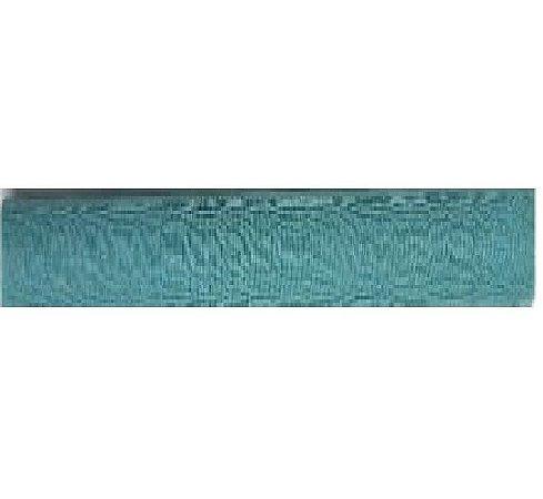 Tela Decotela Azul Rolo 2,5mts
