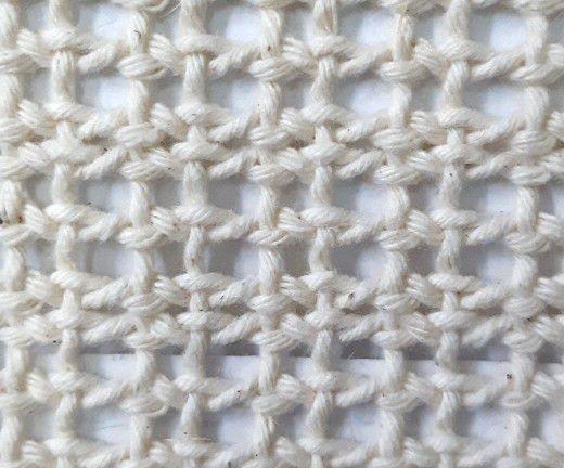 Tela Croche Due T 101