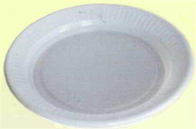 prato raso sobremesa 150 mm -  100 unidades