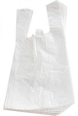 Sacola Plastica 38 x 48 cm - milheiro