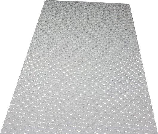 Placa de textura para bolo matelasse Ref. 9379