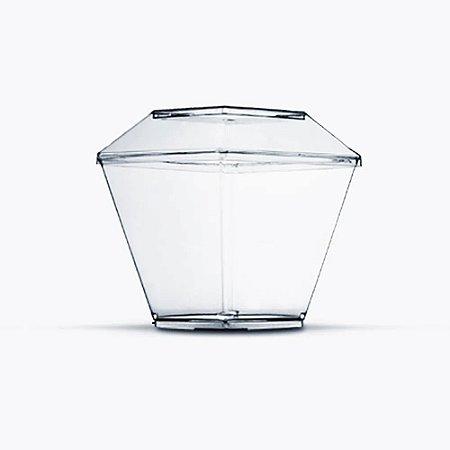 copo pic 151 com tampa - 10 unidades
