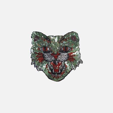 Aplicação Green tiger (G288)
