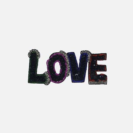 Aplicação Love (G455)