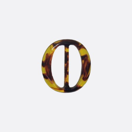 Fivela plastico (C124)