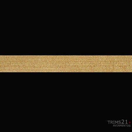Fita Elástica 25mm Y319-1 (Jarda)