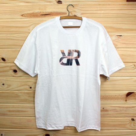 Camiseta Revista Rap Clothing - Street All