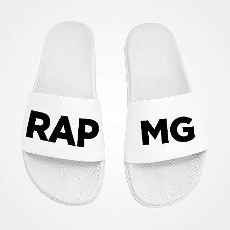 Chinelo Slide Rap MG - Chinelo Rider