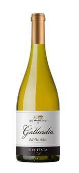 Vinho Branco Chileno De Martino Gallardía Old Vines White