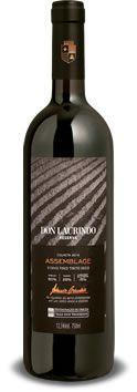 Vinho Tinto Brasileiro Don Laurindo Reserva Assemblage 750ml