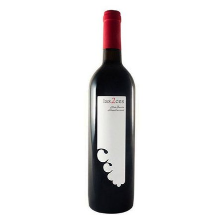 Vinho Las2Ces Tinto Magnum 1500 ml Espanhol