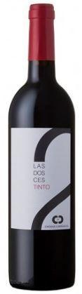 Vinho Tinto Espanhol Las2Ces 2019 750ml