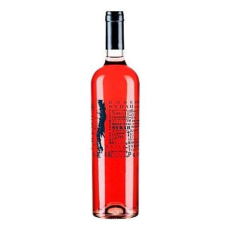 Vinho Rosé Chileno Pucon Reserva Syrah 750ml