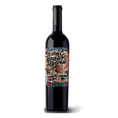 Vinho Tinto Chileno SideWay Reserva Cabernet Sauvignon 750ml