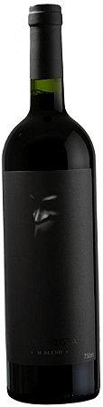 Vinho Tinto Argentino Alma Negra M Blend 2016 750ml