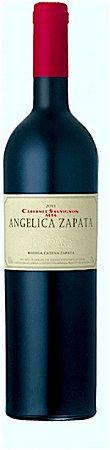 Vinho Tinto Argentino Angelica Zapata Cabernet Sauvignon 750ml