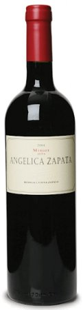 Vinho Tinto Argentino Angelica Zapata Merlot 2014 750ml