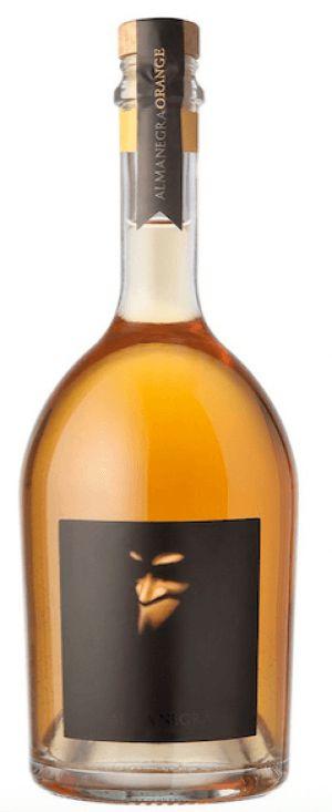 Vinho Alma Negra Orange 2017 750ml Laranja Argentino