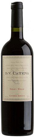 Vinho Tinto Argentino Dv Catena Syrah Syrah 2016 750ml