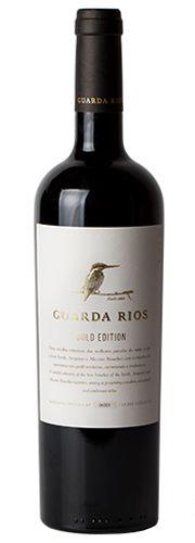 Vinho Tinto Português Guarda Rios Gold Edition 750ml