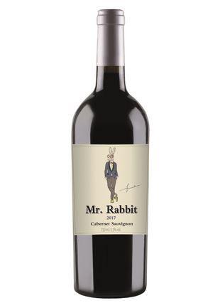 Vinho Tinto Francês Mr. Rabbit Cabernet Sauvignon 750ml