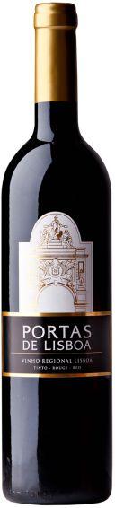 Vinho Português Portas de Lisboa 750ml