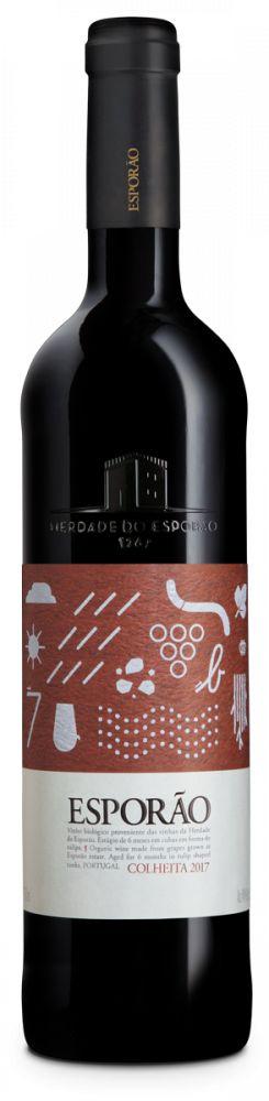Vinho Esporão Colheita 2017 750ml Tinto Português