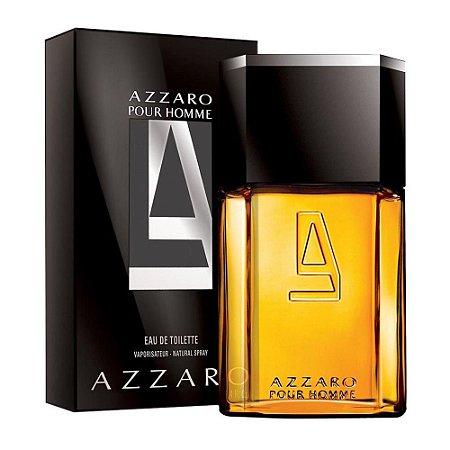 Perfume Pour Homme Masculino Azzaro EDT 100ml