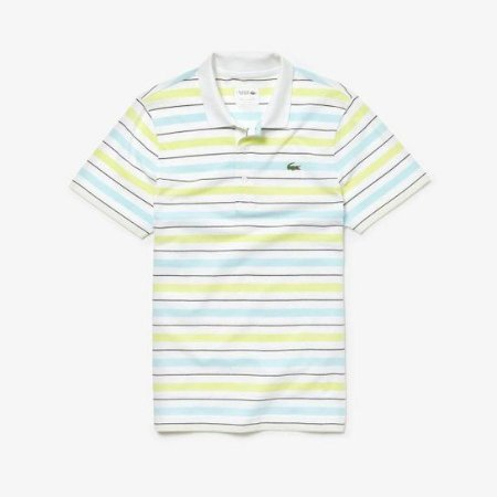 Lacoste Polo Sport Colorida