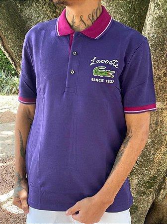 Lacoste Polo Big Since 27